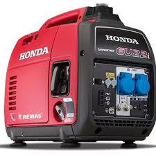Inilah Salah Satu Genset Honda Dengan Teknologi Eco-Throttle