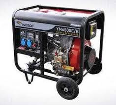 Harga Genset Mini Yanmar 500 Watt