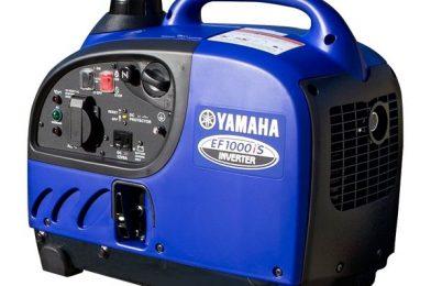 Jenis Genset Yamaha  Berdasarkan Bahan Bakar yang Digunakan